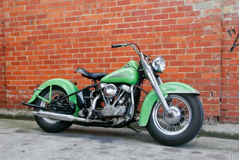 Les vieilles Harley Only (ante 84) du Forum Passion-Harley - Page 33 Imag1606