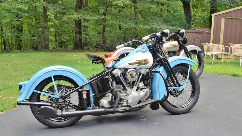 Les vieilles Harley Only (ante 84) du Forum Passion-Harley - Page 33 Imag1610