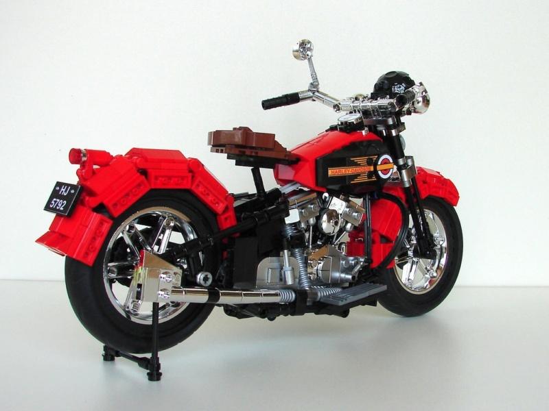 Jouets, jeux anciens et miniatures sur le monde Biker - Page 24 Imag1870