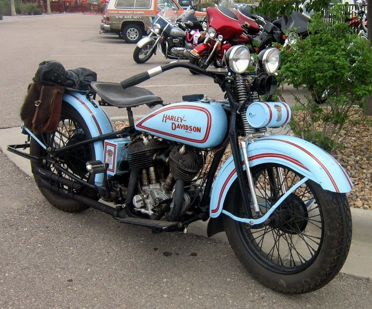 Les vieilles Harley Only (ante 84) du Forum Passion-Harley - Page 37 Imag2224