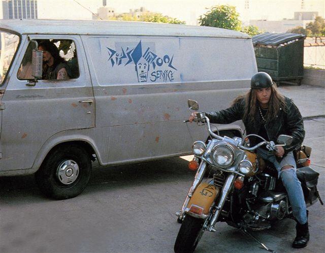 Ils ont posé avec une Harley, uniquement les People - Page 39 Imag2906