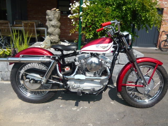 Les vieilles Harley Only (ante 84) du Forum Passion-Harley - Page 2 Imag2954