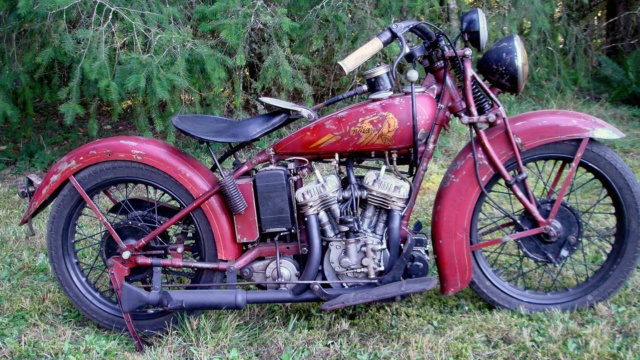 Les vieilles Harley Only (ante 84) du Forum Passion-Harley - Page 2 Imag3017