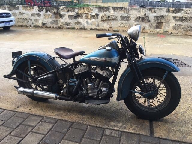Les vieilles Harley Only (ante 84) du Forum Passion-Harley - Page 2 Imag3018