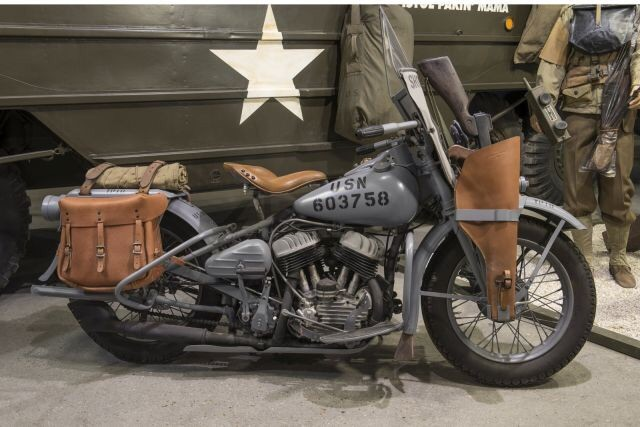 Les vieilles Harley Only (ante 84) du Forum Passion-Harley - Page 2 Imag3019