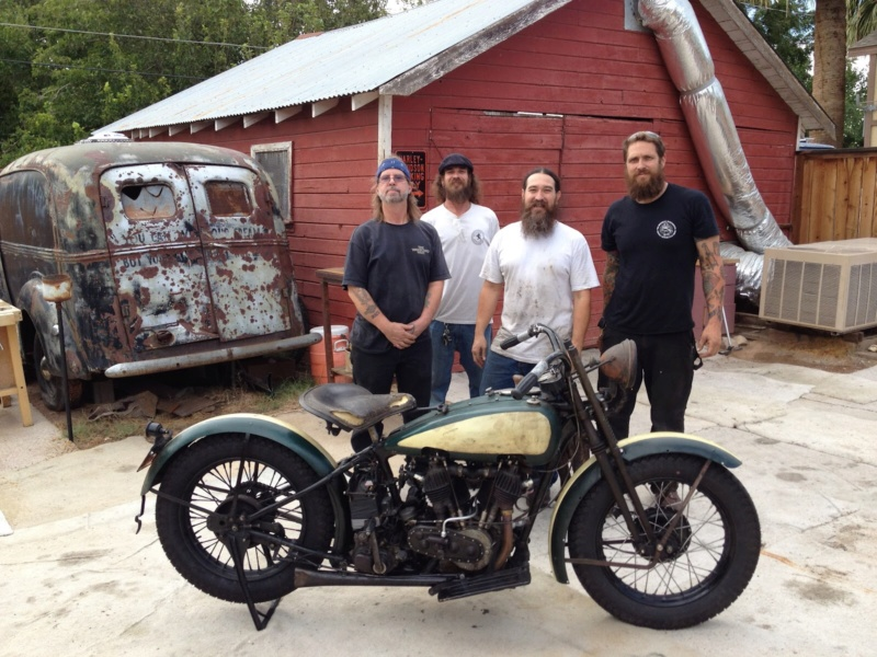 Les vieilles Harley Only (ante 84) du Forum Passion-Harley - Page 2 Imag3069