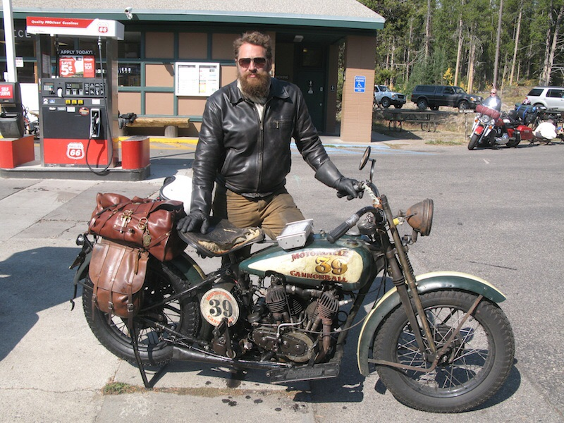 Les vieilles Harley Only (ante 84) du Forum Passion-Harley - Page 2 Imag3070