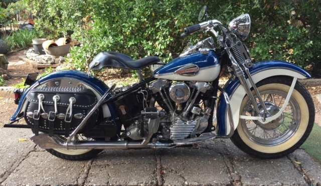 Les vieilles Harley Only (ante 84) du Forum Passion-Harley - Page 2 Imag3112
