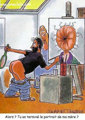 Humour en image du Forum Passion-Harley  ... - Page 2 Image107