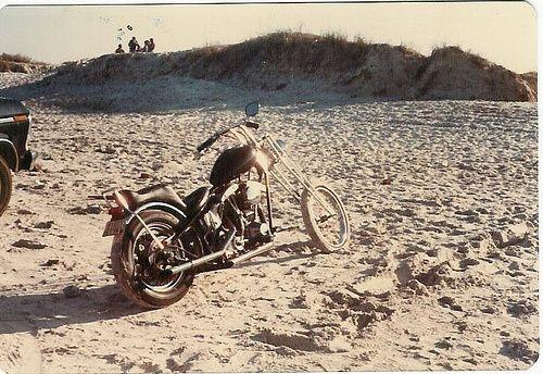 NOSTALGIA vieilles photos H-D d'époque - Page 2 Image256