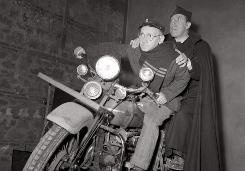 Ils ont posé avec une Harley, uniquement les People - Page 20 Image31