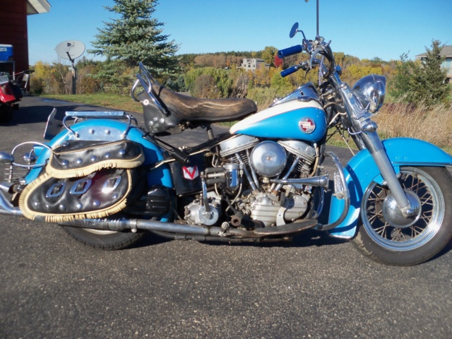 Les vieilles Harley Only (ante 84) du Forum Passion-Harley - Page 28 Image664