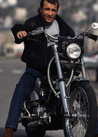Ils ont posé avec une Harley, uniquement les People - Page 21 Image88