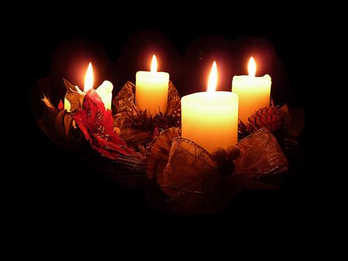 La magie des bougies 0_716810