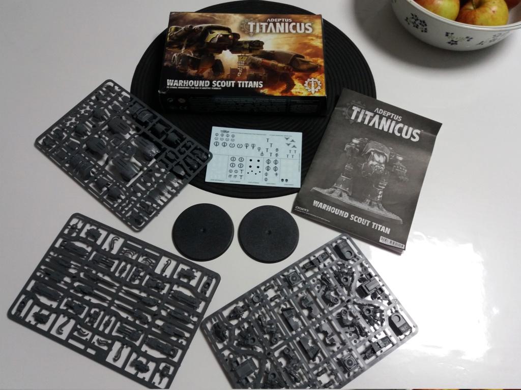 Légion Titanique - Les Tigres de Pan-Tang 20181113