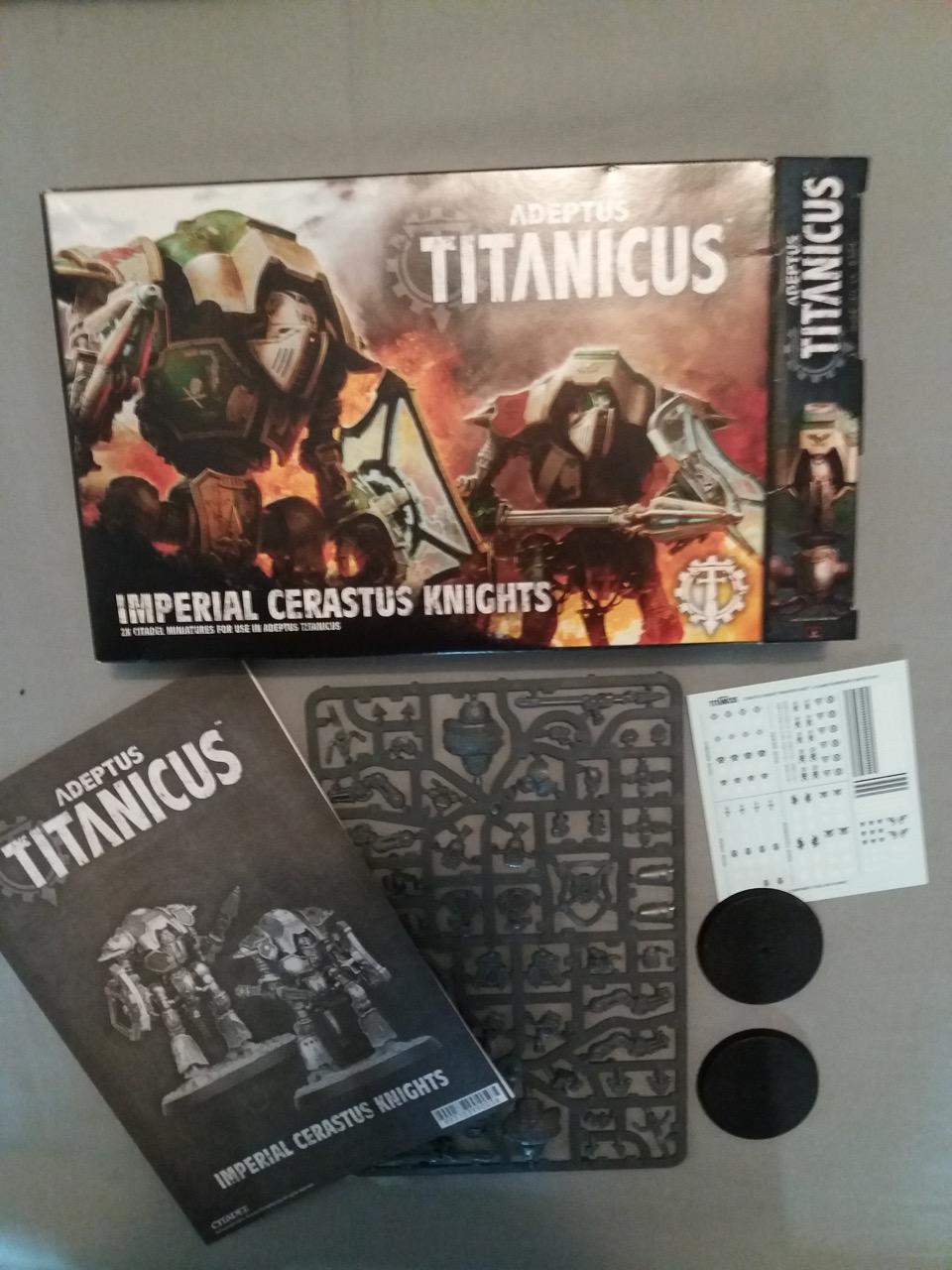 Légion Titanique - Les Tigres de Pan-Tang - Page 2 Arpent70