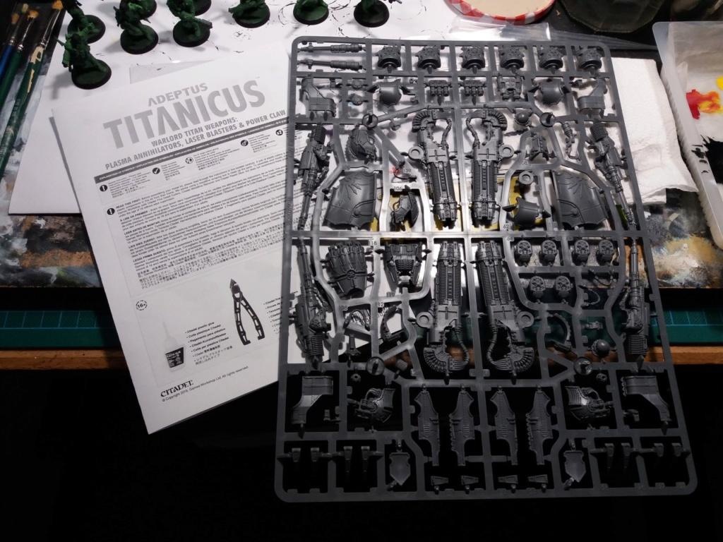Légion Titanique - Les Tigres de Pan-Tang - Page 2 Arpent71