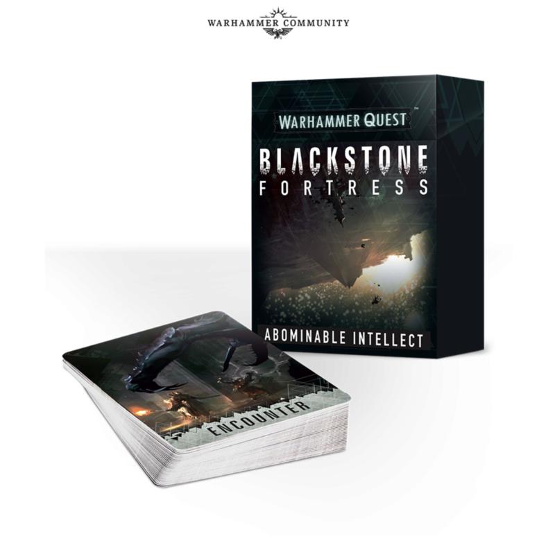 WARHAMMER 40K : BLACKSTONE FORTRESS - Page 3 Captur51