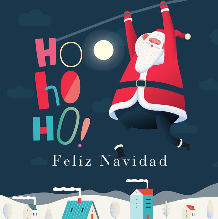 Feliz navidad Collec10