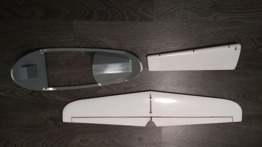 Vend pieces pour Ventus 2C 5.50 m Graupner Img_2016