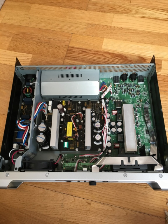Etapa Pro Yamaha PX5 Image10