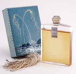 Coffret parfum PARIS de COTY renseignements :) Capt1906