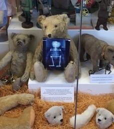 Munich, Spielzeugmuseum Captu936