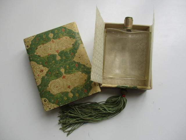 Coffret parfum PARIS de COTY renseignements :) Img_1711