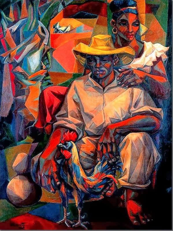 Bonjour aide pour identifier un peintre cubiste abstrait svp Vela_z10