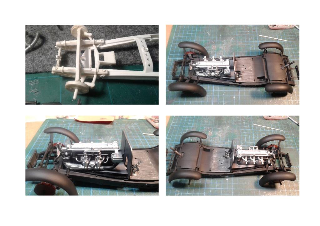 Mercedes SSK 1928 1:18 Bburago Mb_ssk16