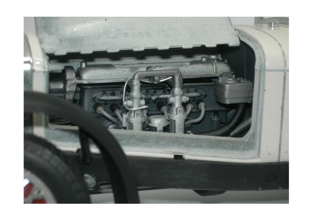 Mercedes SSK 1928 1:18 Bburago Mb_ssk19