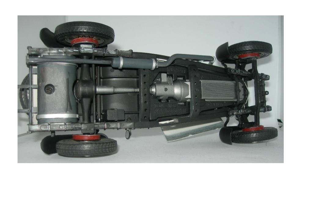 Mercedes SSK 1928 1:18 Bburago Mb_ssk20