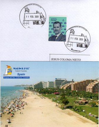 ESPAÑA - MATASELLOS TURÍSTICOS - Página 16 Castel10