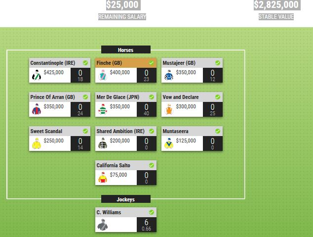 Horse racing fantasy in Supercoach - Page 10 Captur15