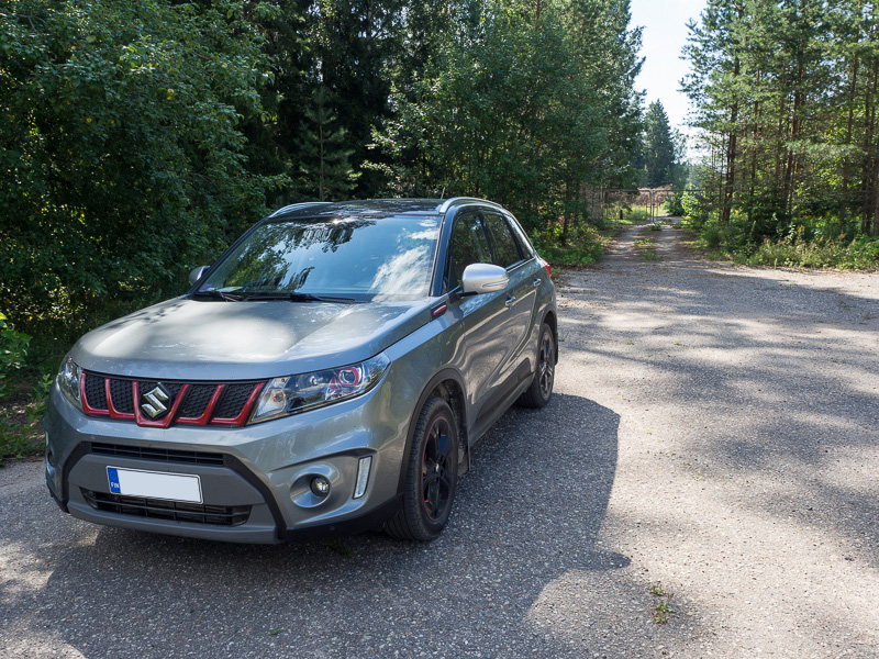 Summer trip to Latvia and Lithuania Baltia12