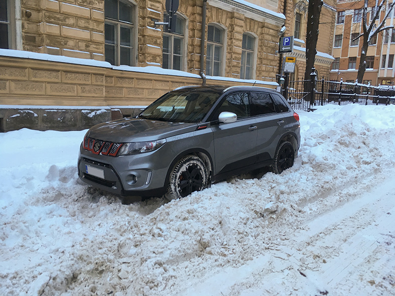 SNOW PICTURES........SHOW US YOUR VITARA! Img_1810