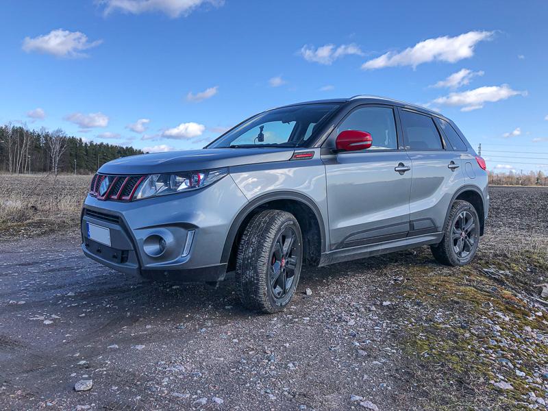 Vitara S from Finland Img_3810