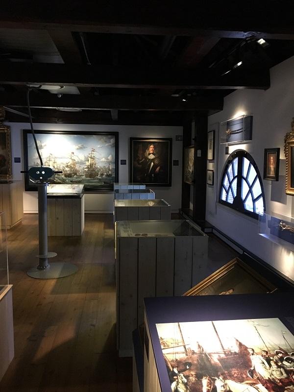 Marinemuseum Den Helder Img_0810