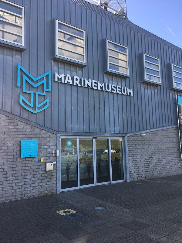 Marinemuseum Den Helder Img_0811
