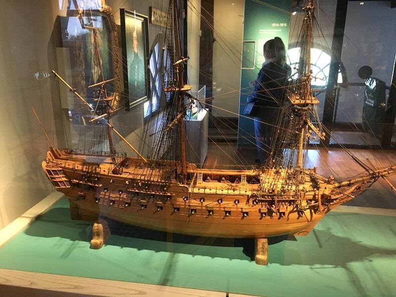 Marinemuseum Den Helder Img_0812