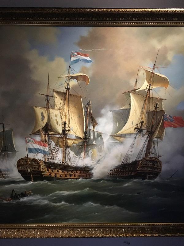Marinemuseum Den Helder Img_0813
