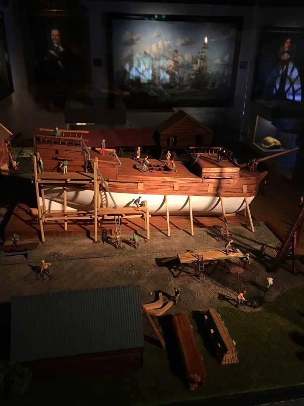 Marinemuseum Den Helder Img_0816