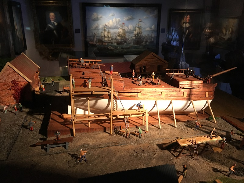 Marinemuseum Den Helder Img_0817