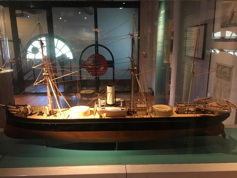 Marinemuseum Den Helder Img_0818