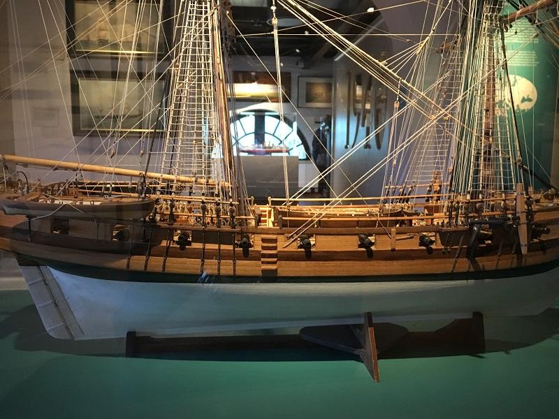 Marinemuseum Den Helder Img_0819