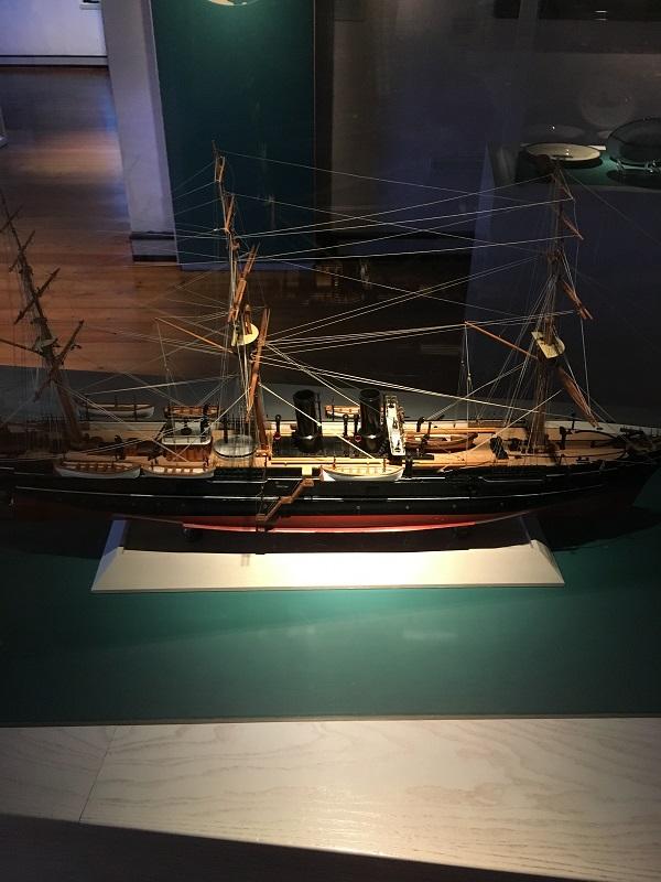 Marinemuseum Den Helder Img_0910