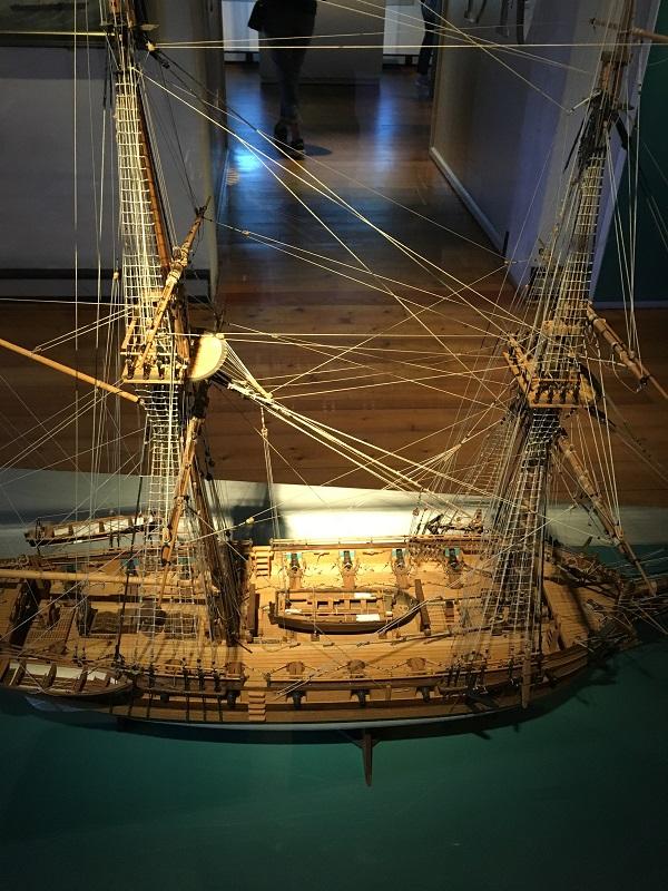 Marinemuseum Den Helder Img_0912