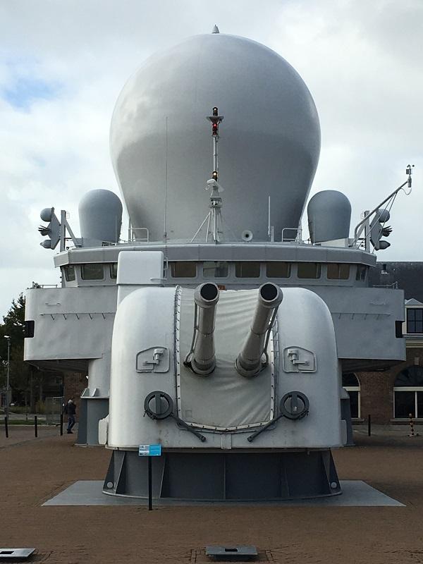 Marinemuseum Den Helder Img_0913