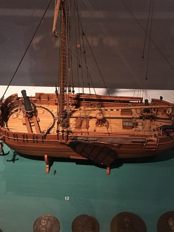 Marinemuseum Den Helder Img_0914