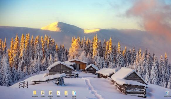 what is on your desktop Deskto10